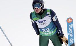 Iulian Pîtea, olimpicul de 16 ani