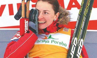 Kowalczyk câștigă a patra oară Turul de schi, ajungând la 40 de succese în Cupa Mondială