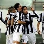 Juventus ajunge în semifinalele Cupei, după prelungiri