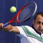 S-a stabilit lotul de Cupa Davis al României