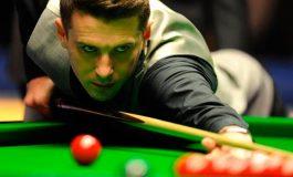 Mark Selby, noul lider mondial la snooker