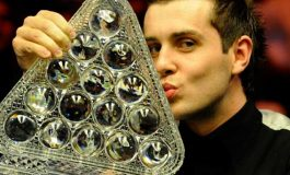 Mark Selby câştigă Masters-ul de la Londra