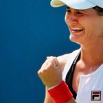 Monica Niculescu s-a calificat în finala probei de dublu a turneului de la Shenzhen