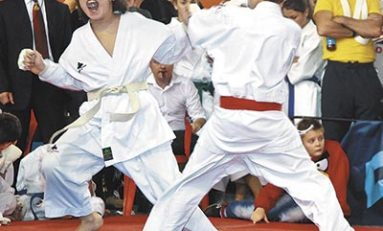"""Viitor promiţător pentru Karate-ul SKDUN: """"Schimbul de generatii este asigurat"""""""