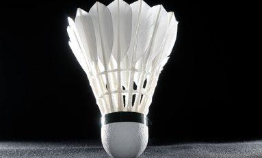 Micii practicanţi de badminton se întrec în Campionatele Naţionale