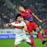 Steaua - Basel 1-1