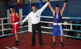 Cupa României de box pentru juniori debutează pe 12 februarie