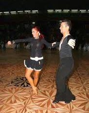 Campionatul Naţional 10 Dansuri va fi găzduit în acest an la Iaşi
