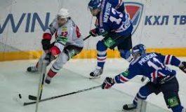 Eficienţă record în KHL