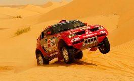 459 de vehicule iau startul în Raliul Dakar