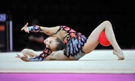 Alexandra Piscupescu, gimnasta anului 2012
