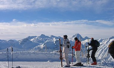 Austria ia aurul mondial pe echipe la slalom paralel