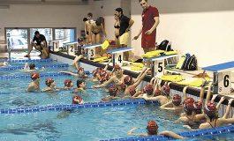 Bucharest Sport Club îşi recrutează micii campioni
