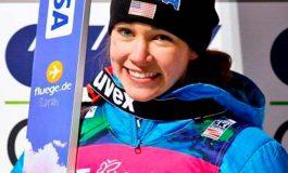 Americanca Hendrickson, campioană a lumii, la 18 ani