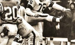 Lou Groza – românul care a câştigat primul titlu din istoria NFL