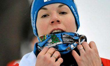 Alte concursuri pe arena olimpică din Rusia