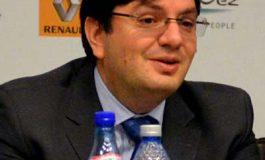 """Nicolae Bănicioiu: """"Sportul este o prioritate națională pentru Guvernul actual"""""""