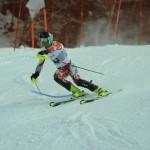 Concurs şcolar de schi al Capitalei la Azuga
