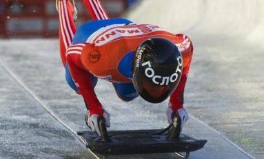 Antrenorul german de origine română Willi Schneider, campion mondial cu Rusia la skeleton
