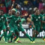 Nigeria-Burkina Faso, în finala Cupei Africii pe Națiuni
