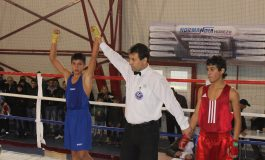 Reşita găzduieşte timp de patru zile Campionatele Naţionale de box pentru seniori