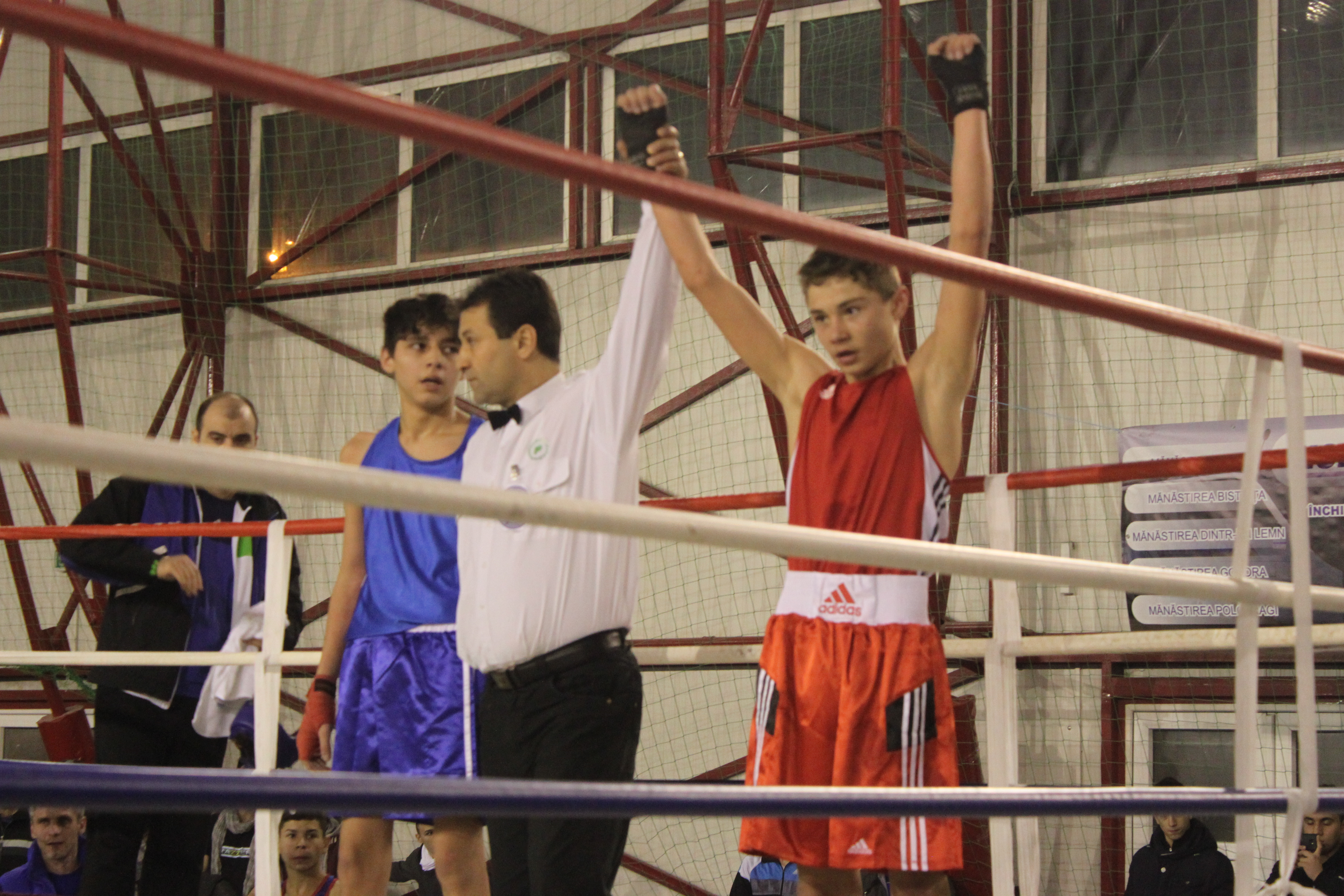 Kazakhstan - Ucraina, finala World Series Boxing