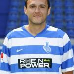 Fotbalistul Emil Jula s-a reîntors în Germania