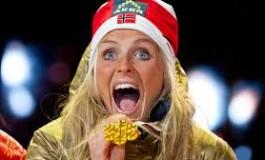 Nohaug o învinge pe Kowalczyk, lidera Cupei Mondiale