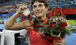 Oksana Chusovitina revine în gimnastică la aproape 38 de ani
