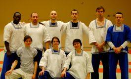 A treia Competiţie Naţională de Pangration Athlima, pregătită de start