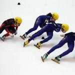 Campionatul Naţional de patinaj viteză debutează azi