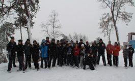 U.C.A.M.E. Winter Camp 2013