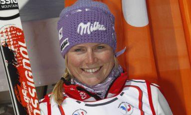 Tessa Worley, prima victorie la campionatele lumii și în Cupa Mondială