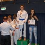 11 medalii pentru karateka teleormăneni