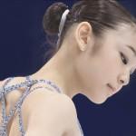 Aur mondial, după cel olimpic, pentru Yuna Kim