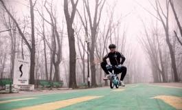 """VIDEO """"Breakfast cu Andrei"""", o campanie ViitorPlus de susţinere a împăduririi României"""