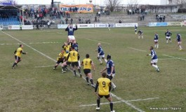 Rezultatele primei etape la rugby