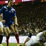 Anglia - Italia 18-11 în Six Nations la rugby