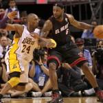 Miami Heat, la șase victorii de recordul lui LA Lakers