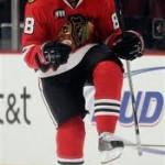 Chicago Blackhawks de neoprit în NHL