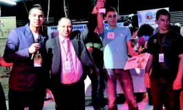 Alexandru Florin Popa a câştigat Cupa Tineretului la Skandenberg