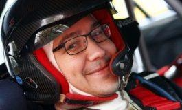 """Victor Ponta, copilot la Raliul Sibiului: """"Decât să fiu un pilot slab, mai bine un copilot bun!"""""""