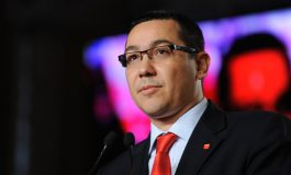 """Victor Ponta la Conferinţa """"Sportul românesc-moment zero"""": """"Nu pot eu să fac pachetul legislativ pentru promovarea sportului, dar haideți să începem odată."""""""