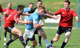 Baia Mare si Timisoara au castigat in Superliga de rugby