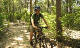 Trasee marcate pentru cicloturiști în zona Dealu Mare