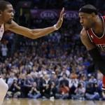 NBA: alegerile specialiştilor la finalul sezonului regulat