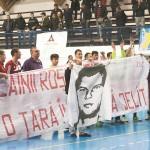 Handbal în amintirea lui Marian Cozma