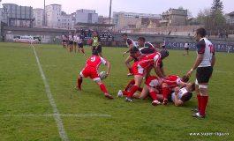 Etapă intermediară la rugby