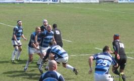 Steaua a bătut Timişoara la rugby
