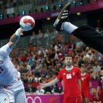 Meciul de handbal cu Slovenia va avea loc la Piatra Neamţ